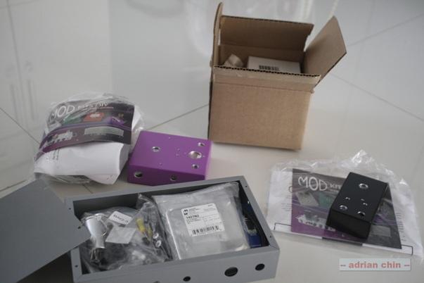 MOD Kits DIY kits