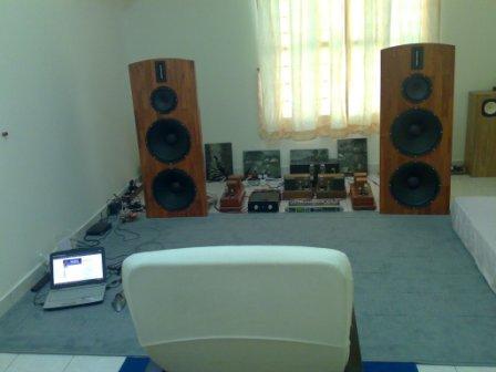 CS previous audio system