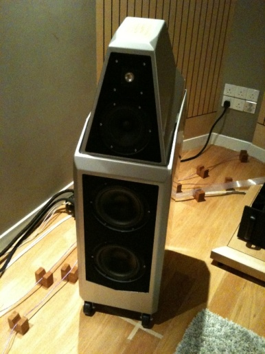 Wilson Audio Sasha Speaker