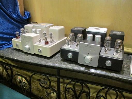 Xindak amplifier
