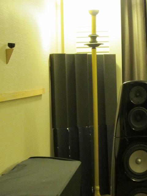 Acoustic Art System - tweak
