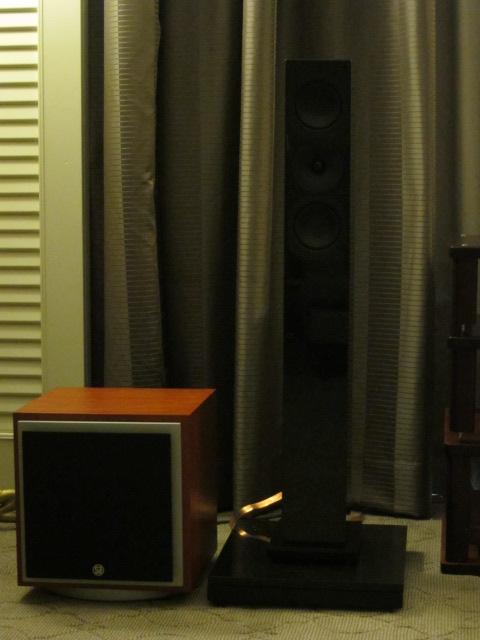 Audio Pro Loudspeaker