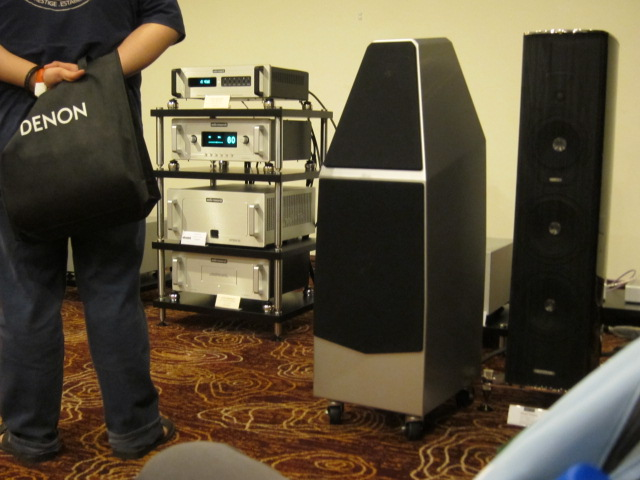 Wilson Audio Loudspeakers