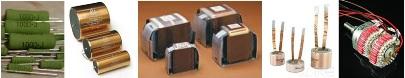 Audiophile components
