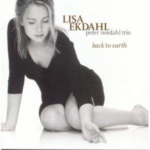 Lisa Ekdahl Peter Nordahl Trio