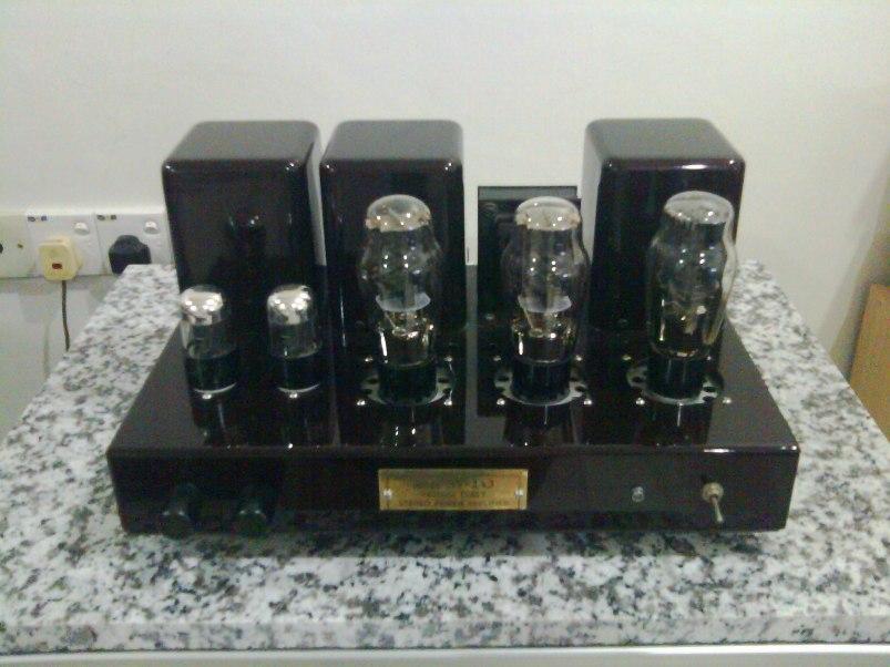 Clone SunAudio SV-2A3