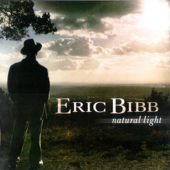 Eric Bibb Natural Light
