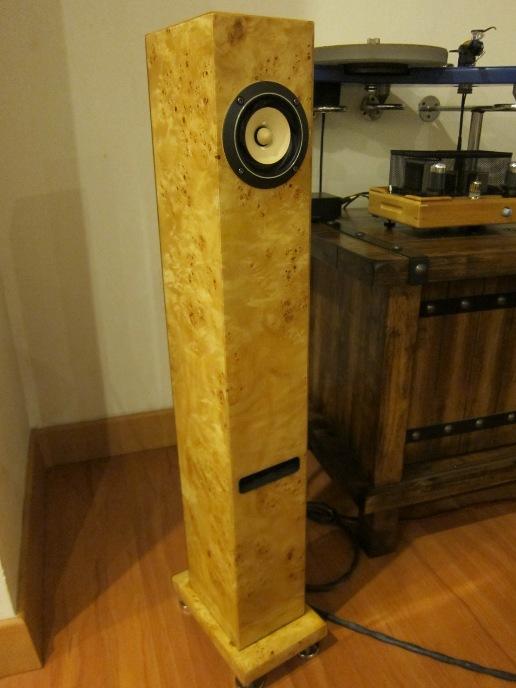 FE-88ESR Speaker