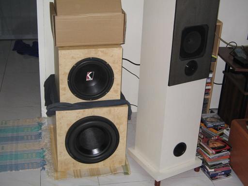 Fostex FE167E Loudspeaker