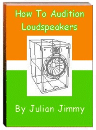 How To Audition Loudspeakers