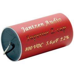 Jantzen Z-Superior Capacitor