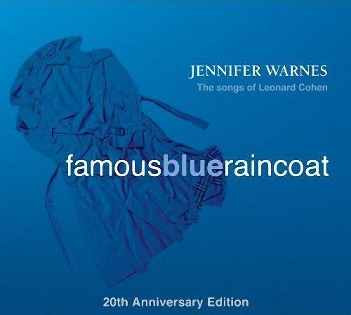 Jennifer Warnes - Famous Blue Raincoat 20th