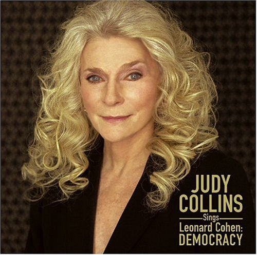 Judy Collins - Sings Leonard Cohen Democracy
