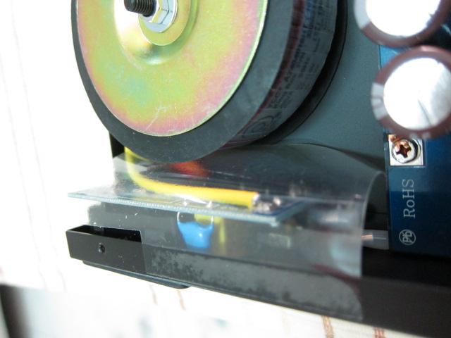 KingRex PSU EMI Filter