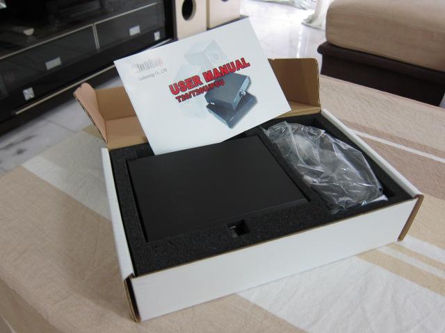 KingRex T20U Amplifier