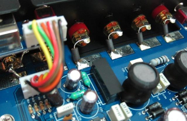 KingRex T20U Circuit