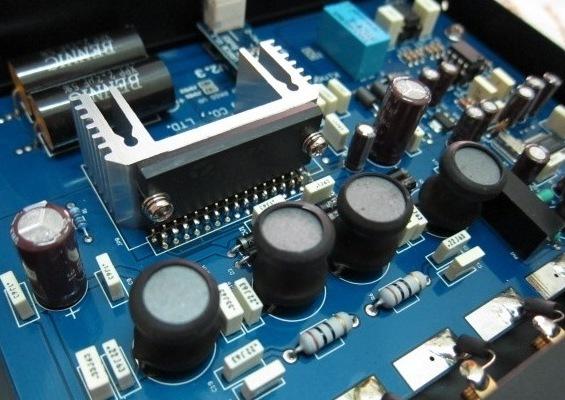 KingRex T20U Components