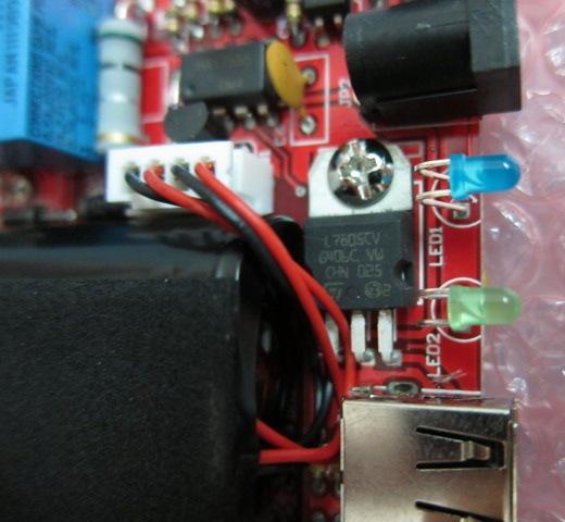 KingRex U Power 5V