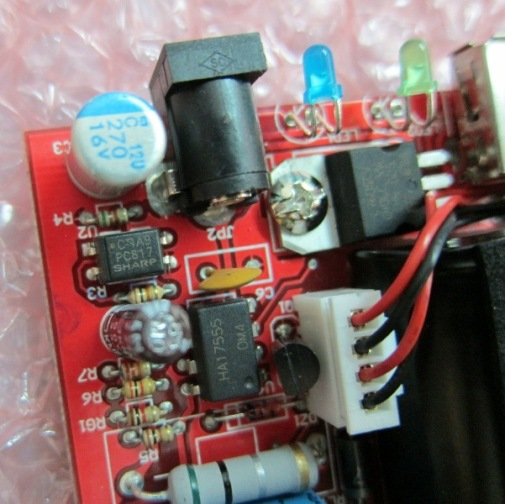 KingRex U Power Outputs