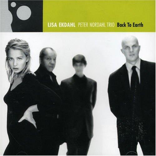Lisa Ekdahl Back To Earth