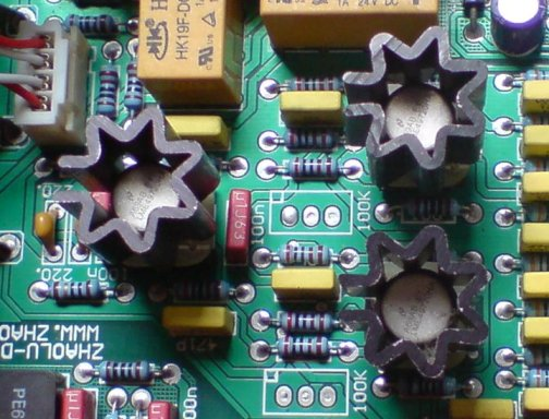 Zhaolu D2 DAC  LME49720HA