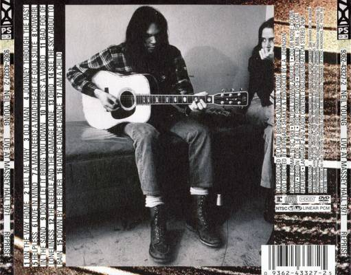 Neil Young - LMH
