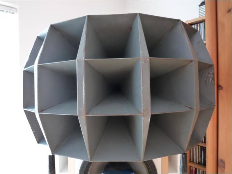 Altec multi cellular horn