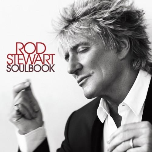 Rod Stewart Soulbook
