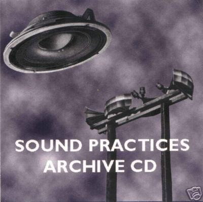 Sound Practices Archive CD