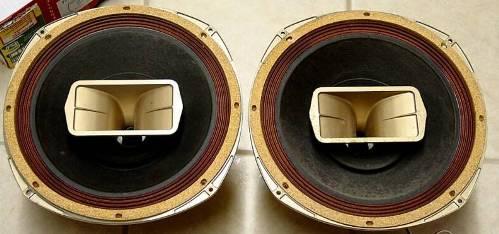 Soundcraftsmen 2640TX