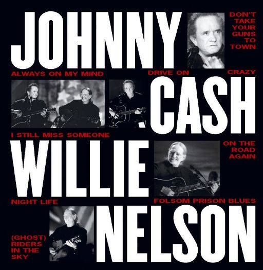 Story Tellers - Johnny Cash Willie Nelson