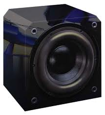 Sunfire HRS-12 Subwoofer
