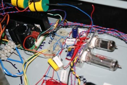 Hybrid Amplifier Internal 3