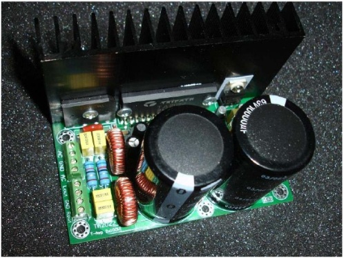 TA2022 Amplifier Module