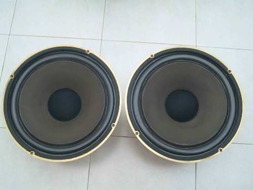 Tannoy HPD 385 front