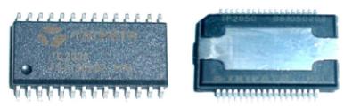 Tripath TK2050 Chipset