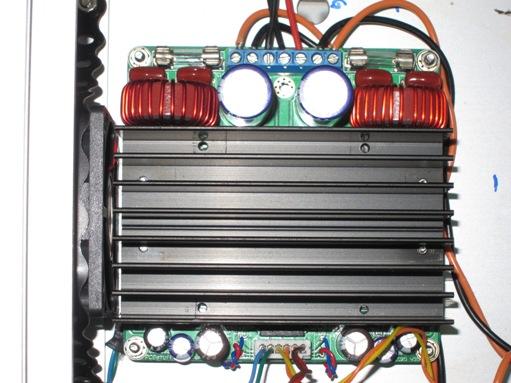 Tripath TA3020 Amplifier Module 2