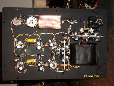 tube-amplifier-projects-21556540 Headphone Wiring Schematic on