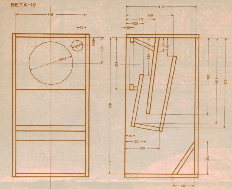 Diy Horn Speaker Plans - DIY Campbellandkellarteam