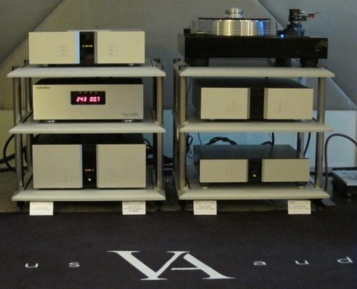Vitus Audio Gears