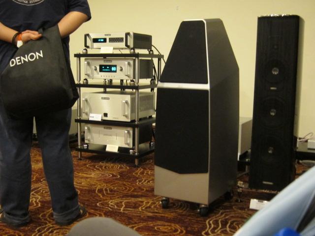 Wilson Audio Loudspeakers