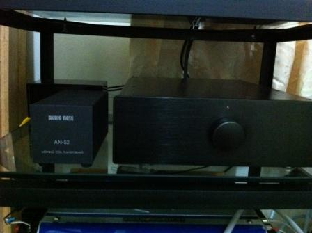 AudioNote Phono