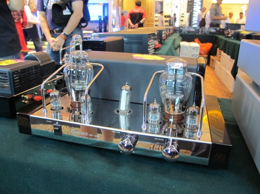 Dared 300B amplifier