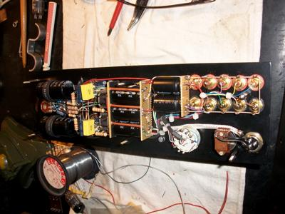 E88CC pre-amp internal