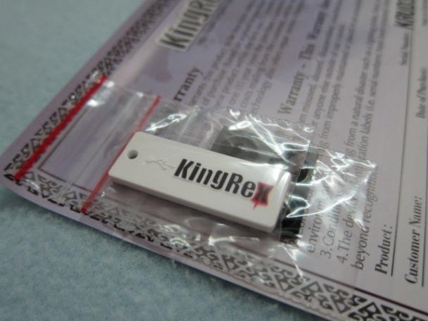 KingRex UD384 memory stick