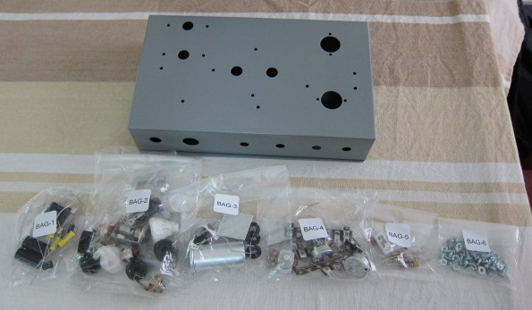 MOD 102 components