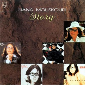 Nana Mouskouri - Story