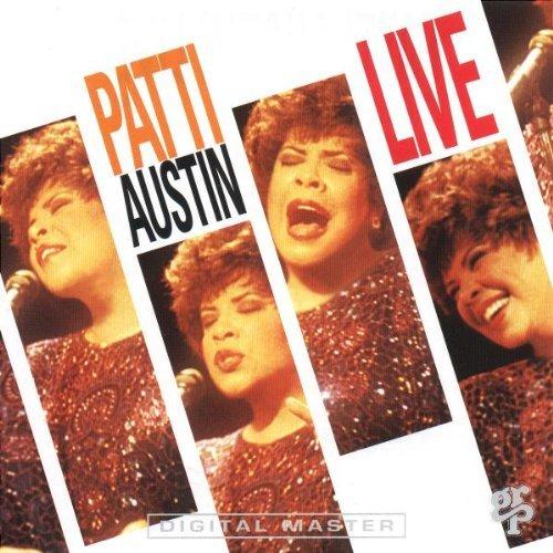 Patti Austin Live!