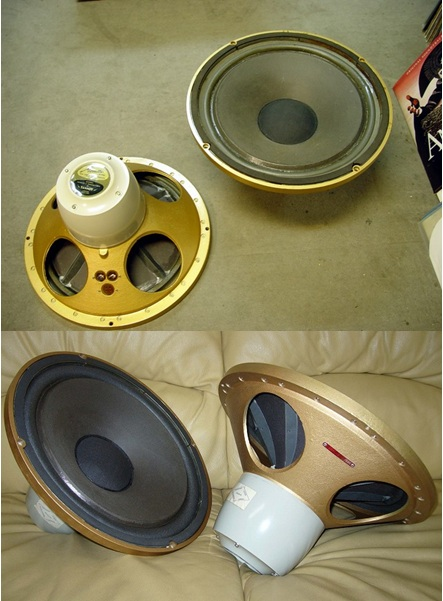 Tannoy Monitor HPD 385