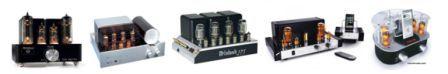 Vacuum Tube Amplifiers